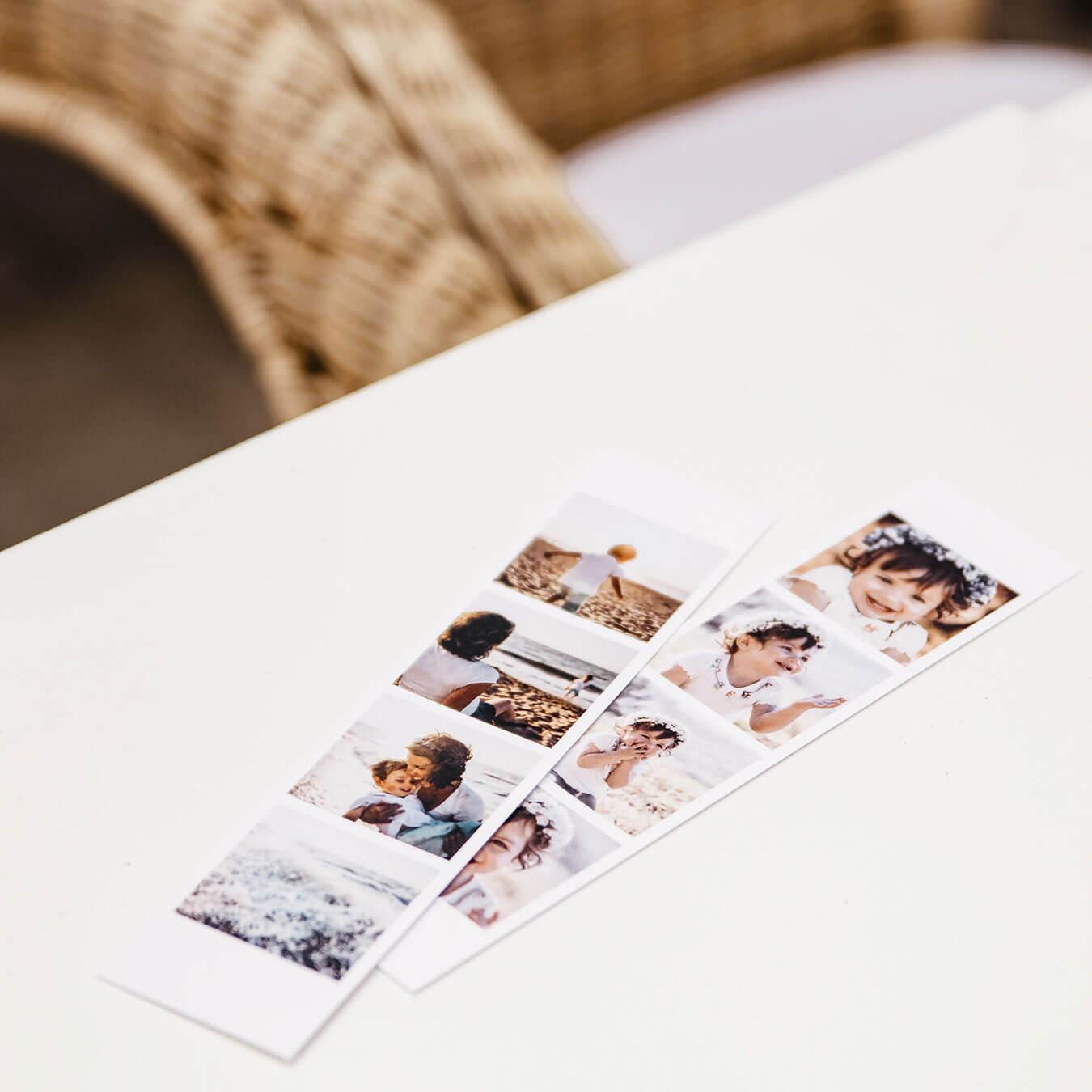 Innocence - Photo booth prints - Photo prints - Small format